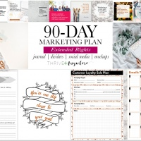 90-Day Marketing Plan