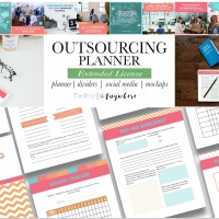 Outsourcing Planner (Extended)
