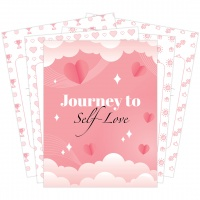 Journey To Self Love Journal