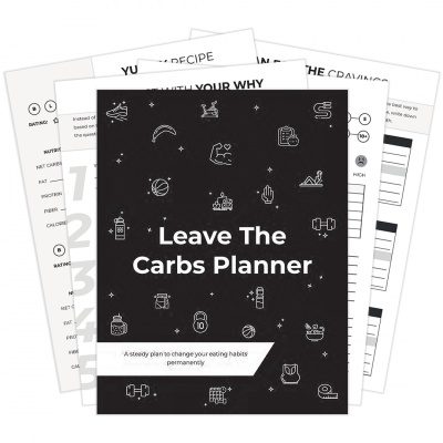 Leave The Carbs